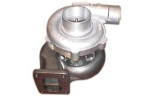denso-turbocharger