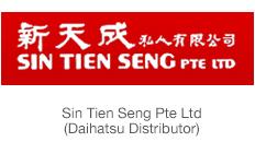 Sin Tien Seng