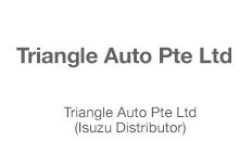 Tiangle Auto Pte Ltd
